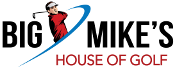 Big Mikes House of Golf Coupons & Promo codes